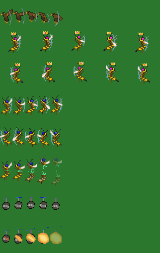 Preview Sprite Sheet