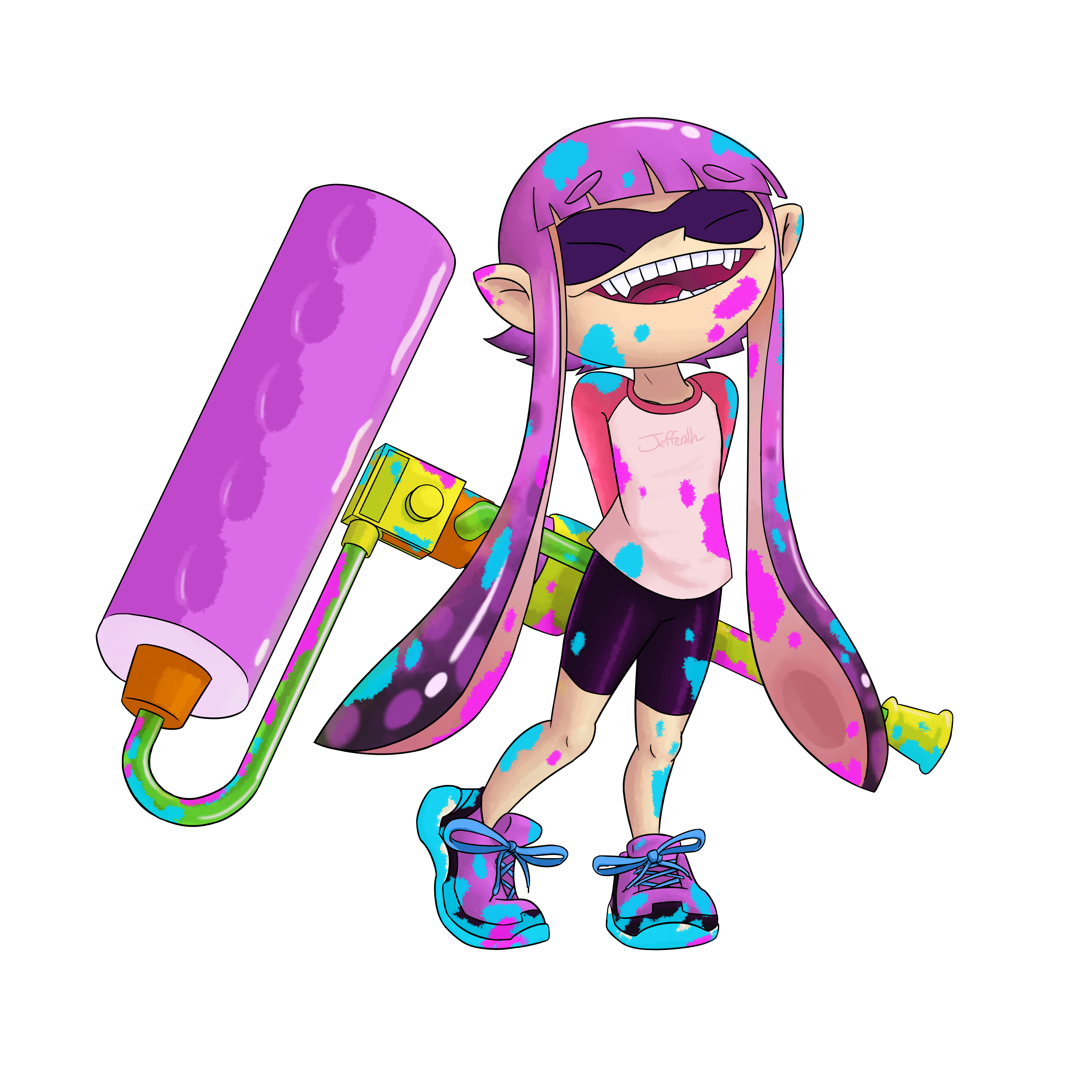 Inkling Paint