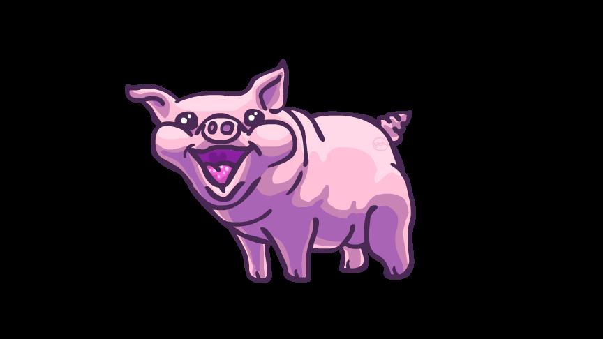 Fat Piglet