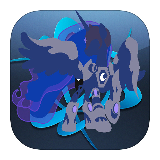 Battlenet Pony Icon By Wolfeirne On Newgrounds