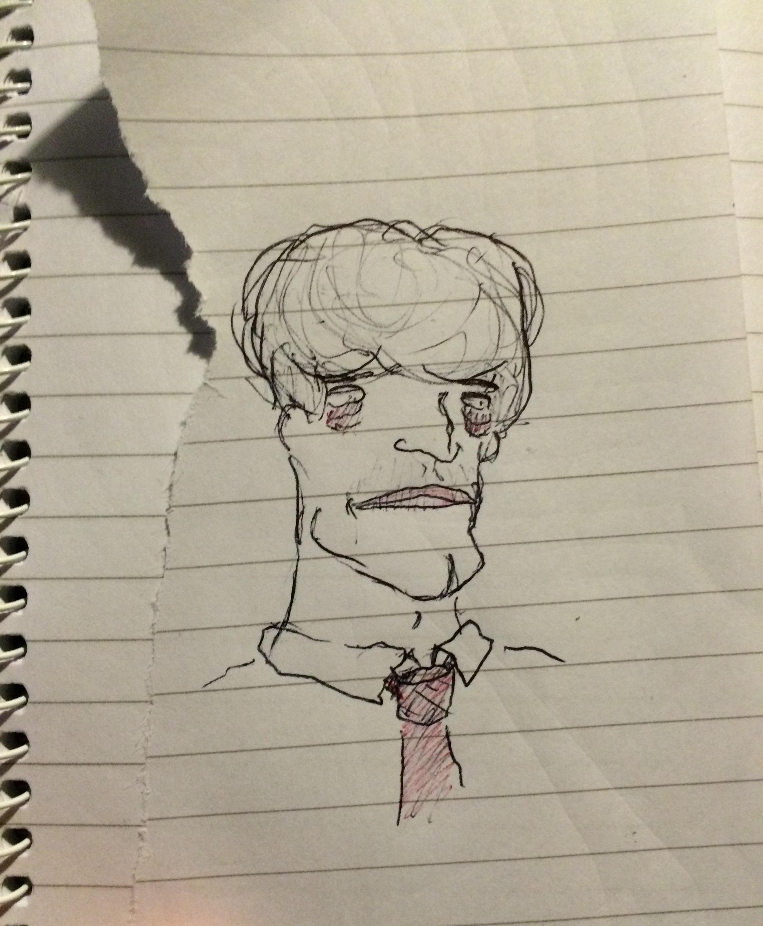 Ugly Friend - Jack H