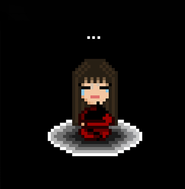 Lili's sorrow