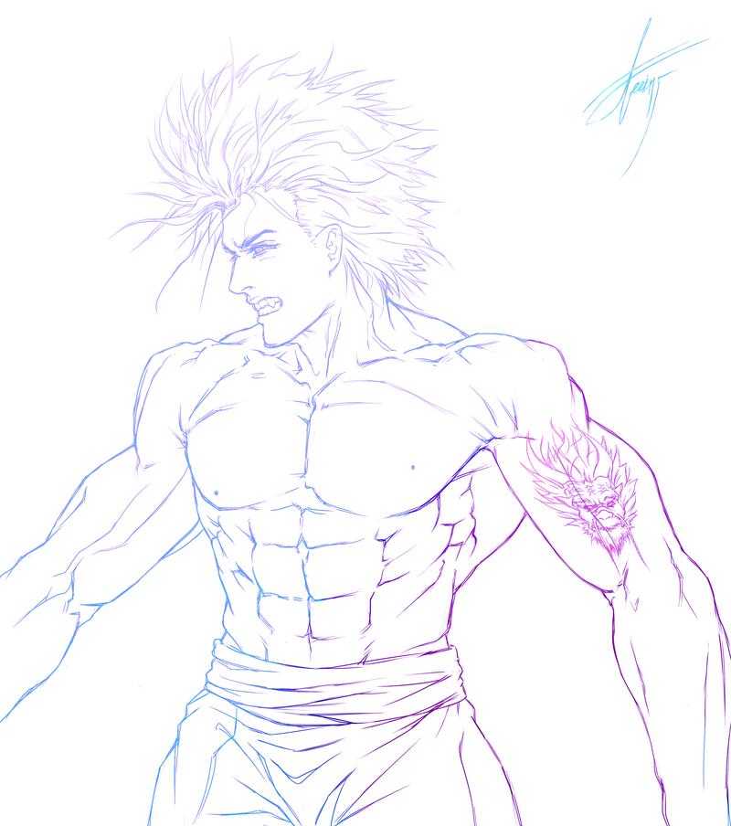 Dragon Warrior - Fantasy