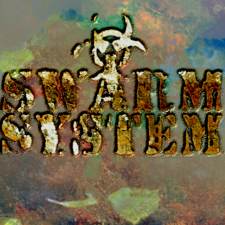 Swarm Stystem EP