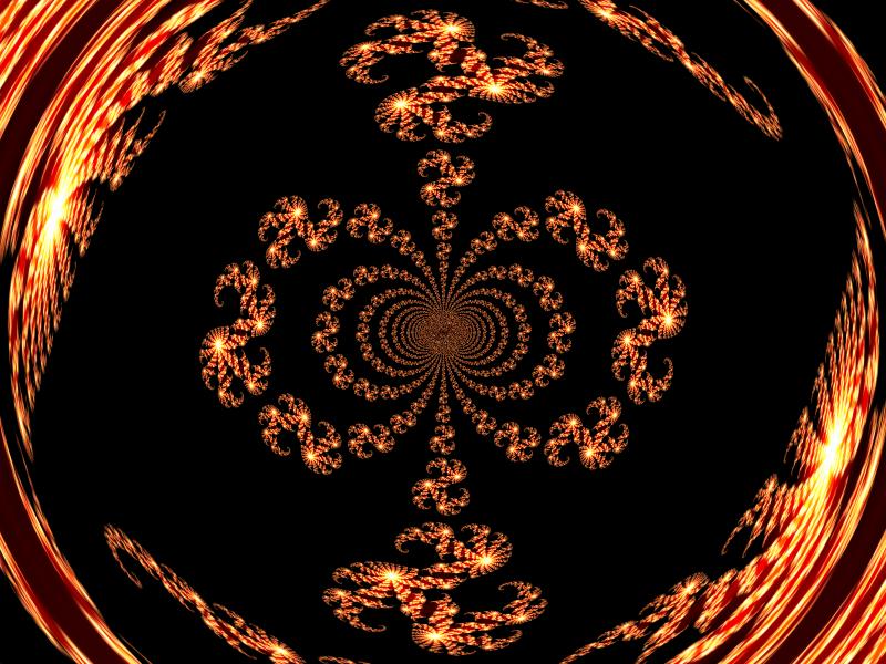Spiral Fire... of DOOM!!!