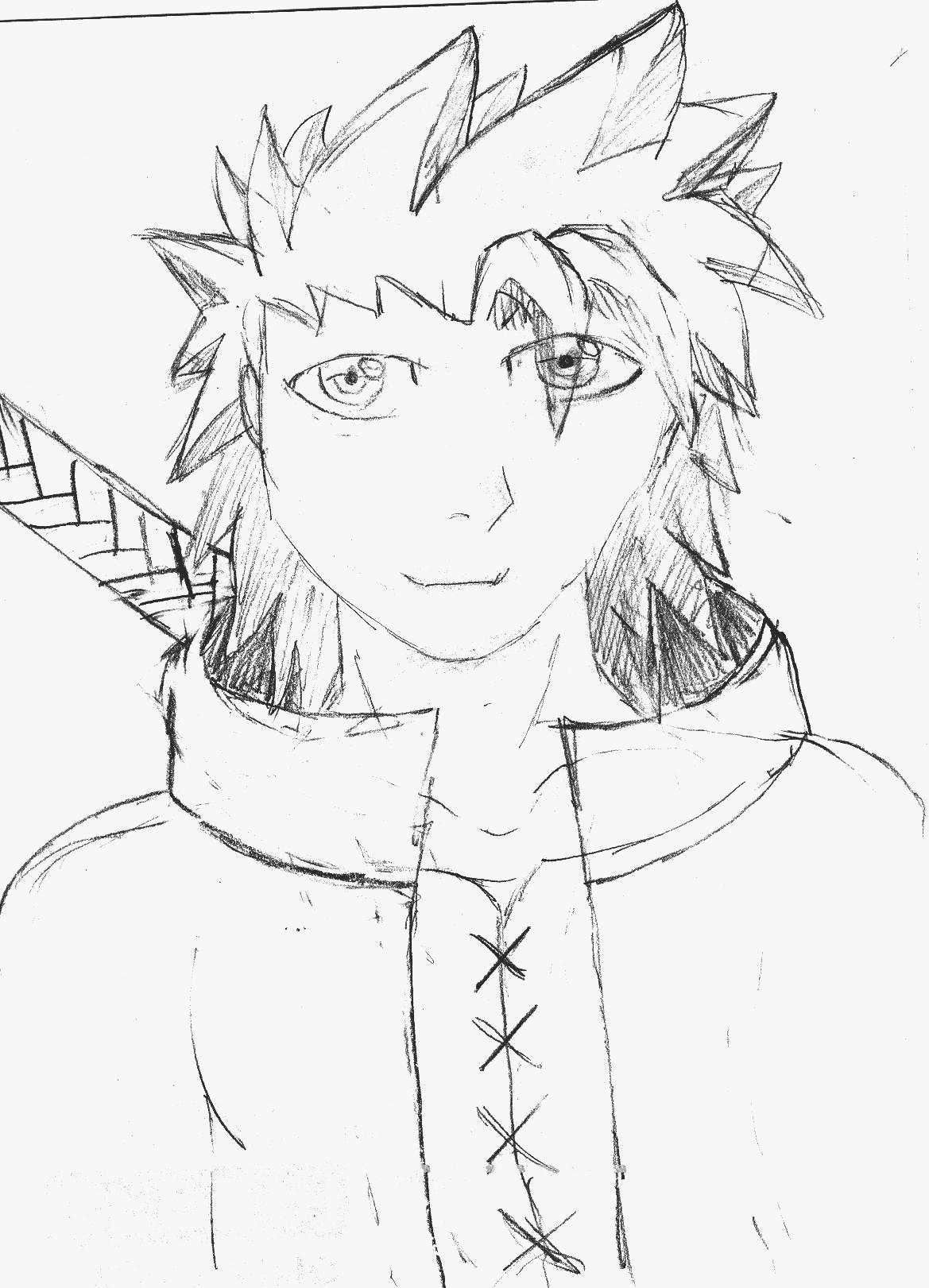 First anime test ^^