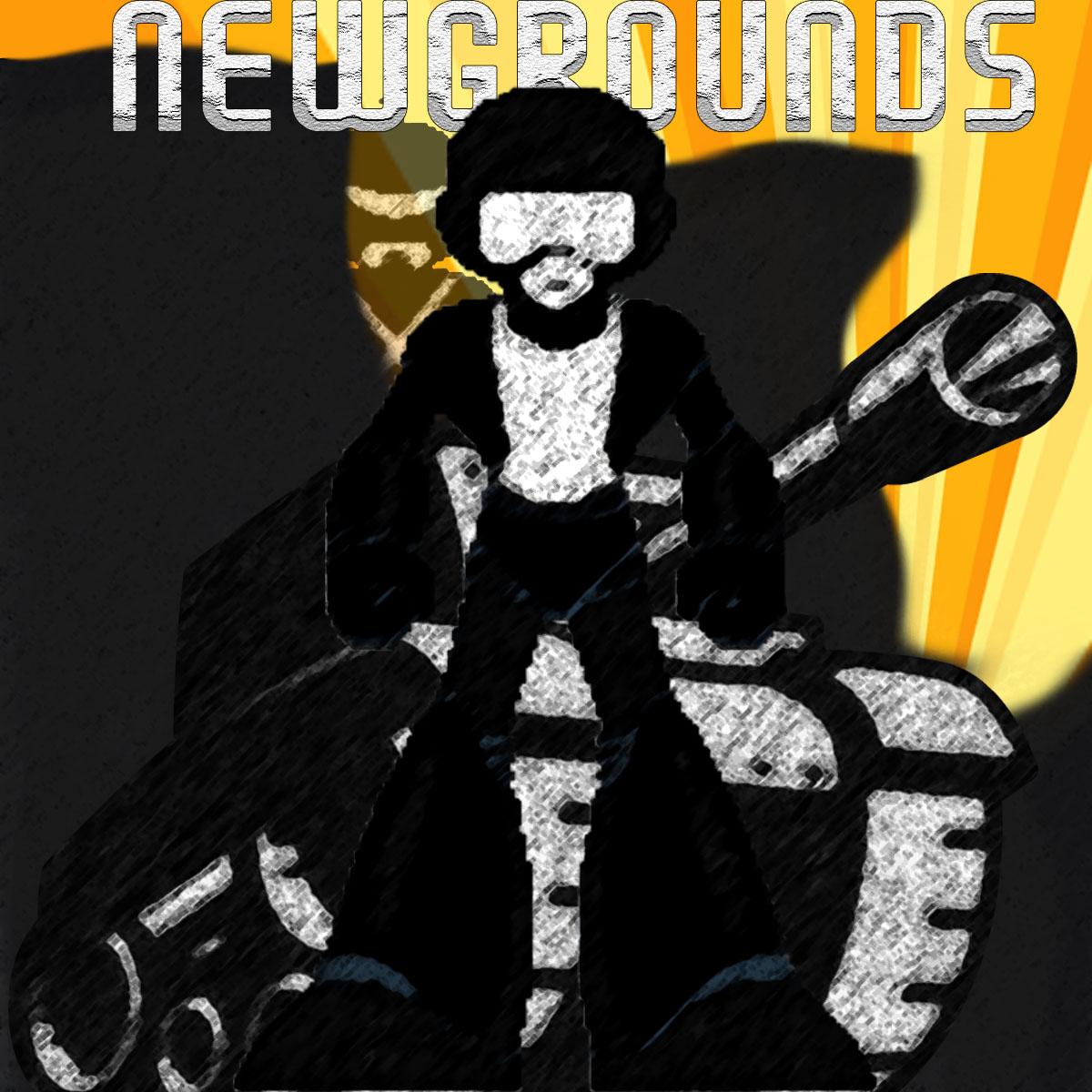 Newgrounds: Tankmen