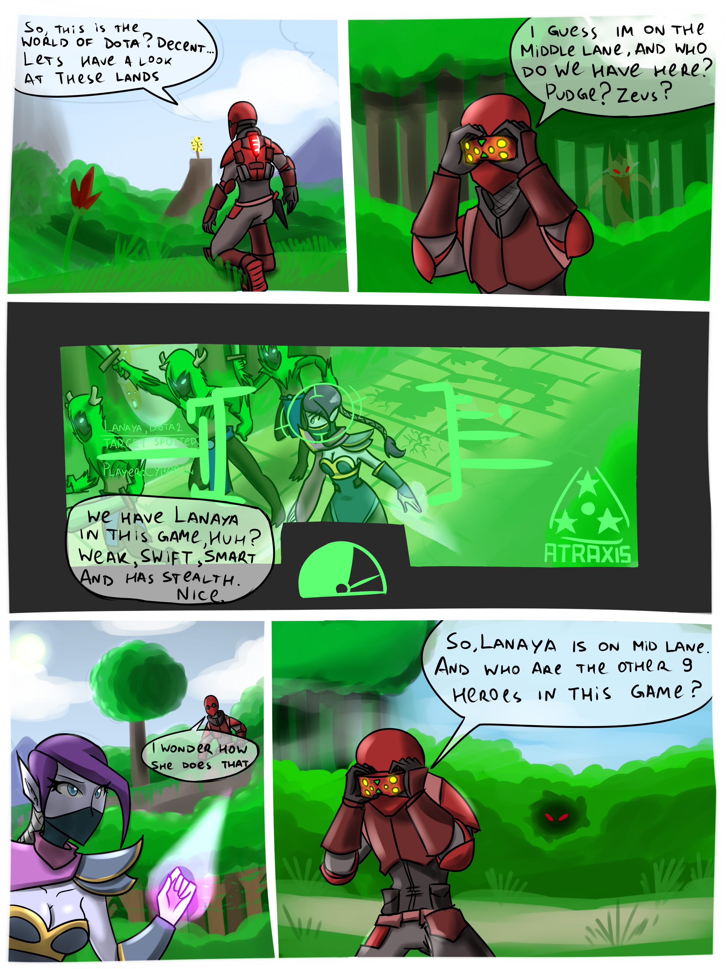 Nox C1 Page 1