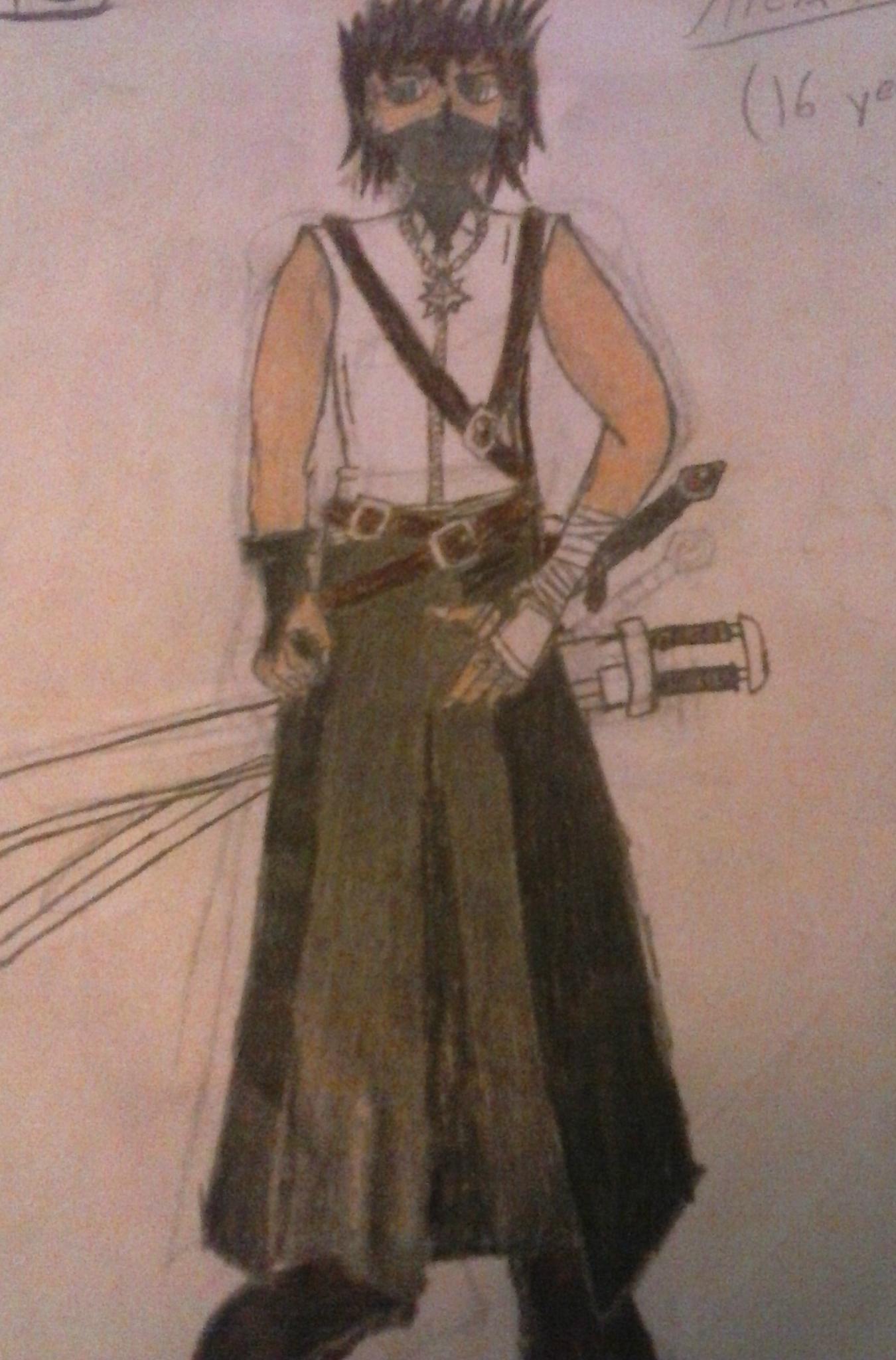 Male Design 2