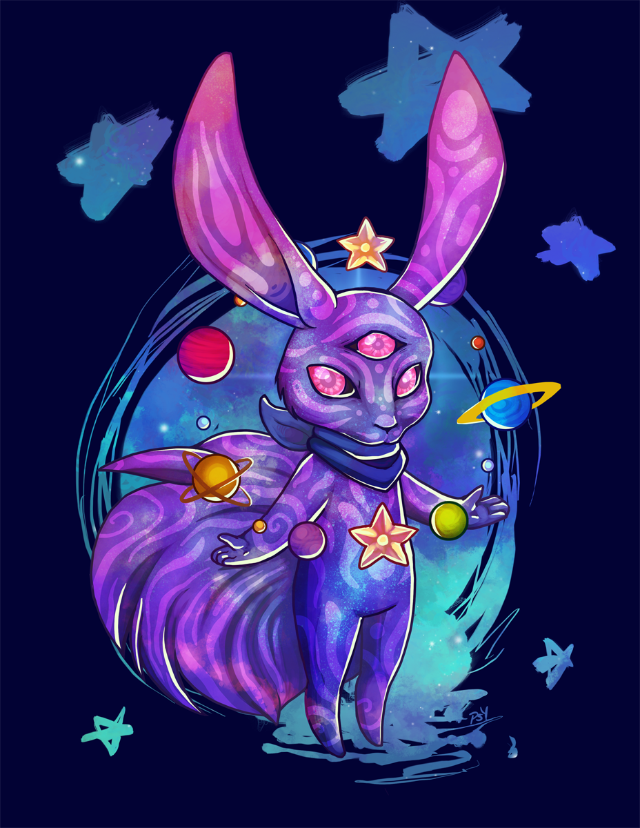 Spacebun