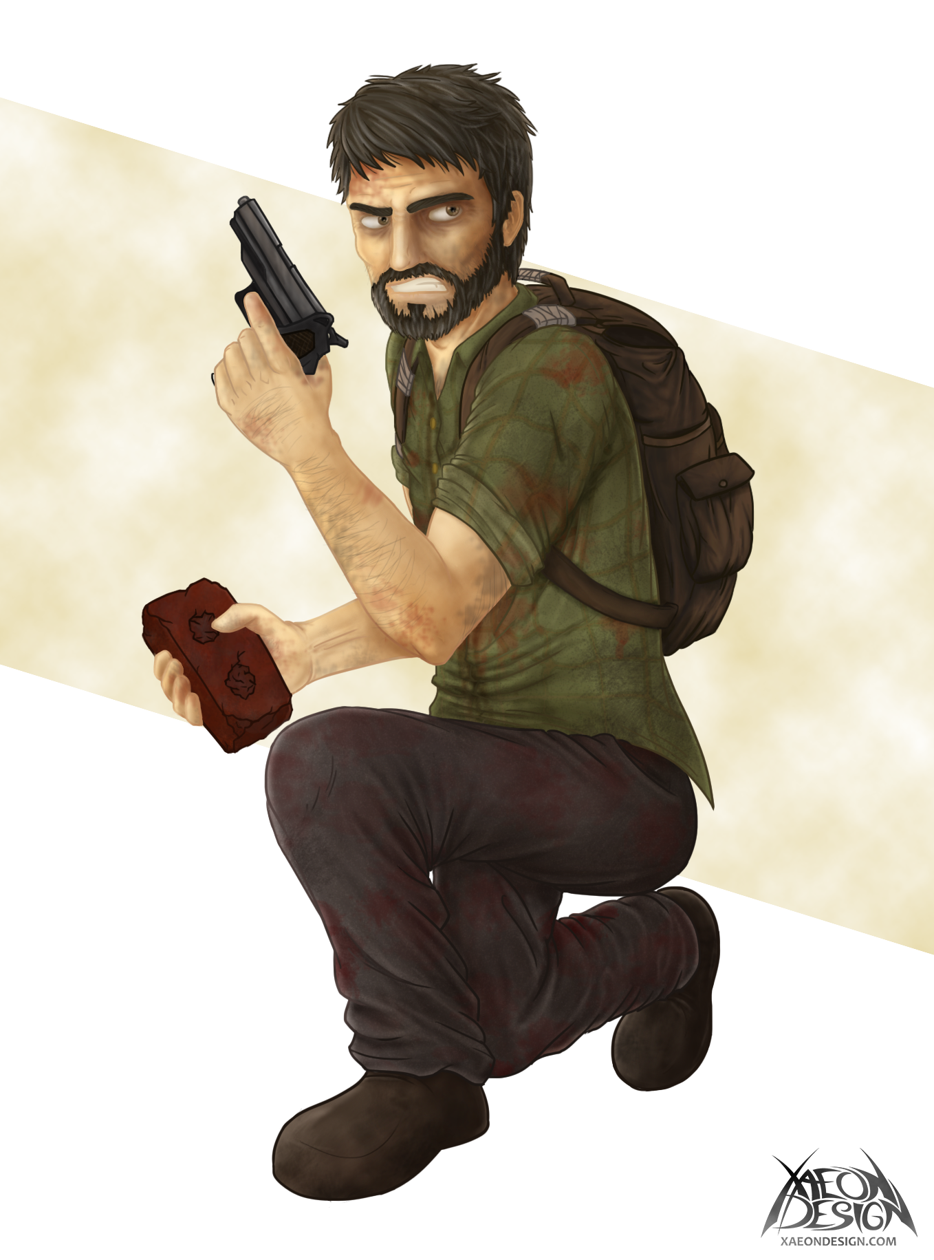 Joel - Last of Us