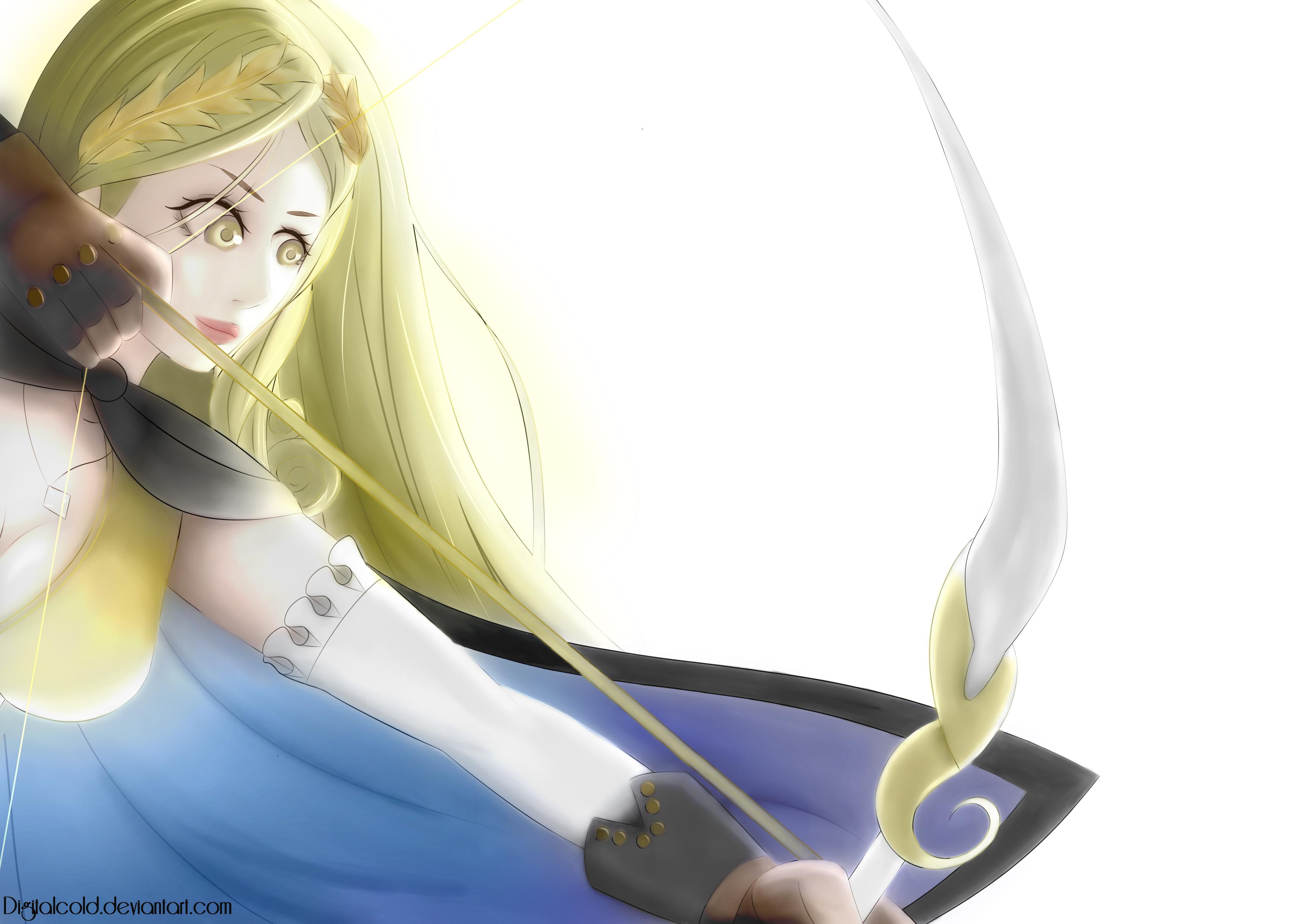 Uriella - Child of light