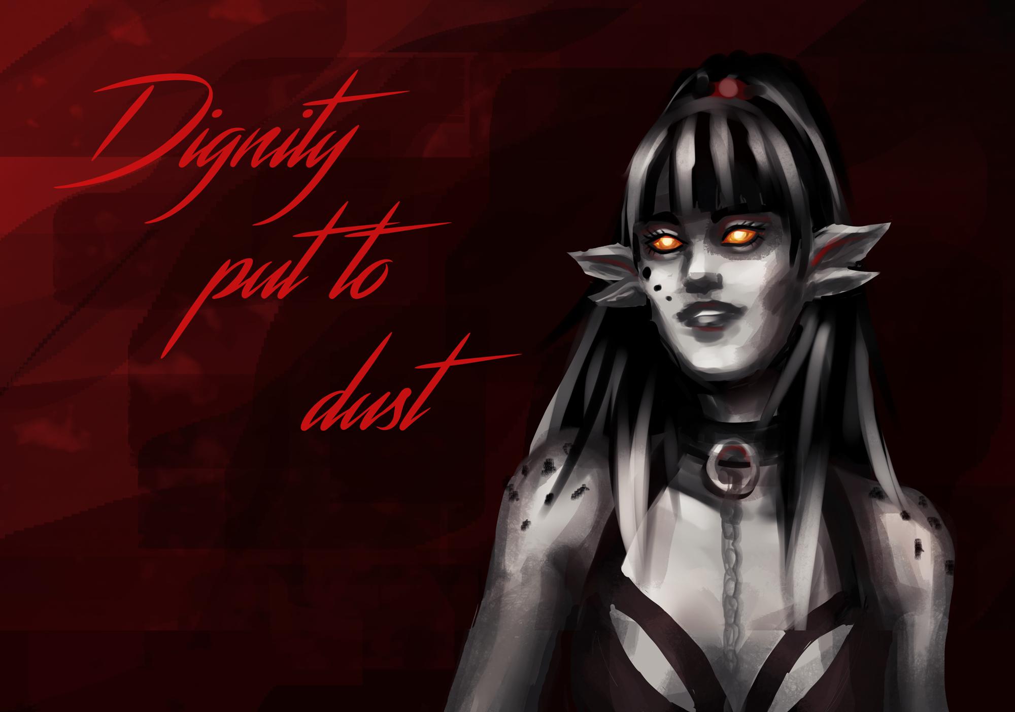 Princess of lust
