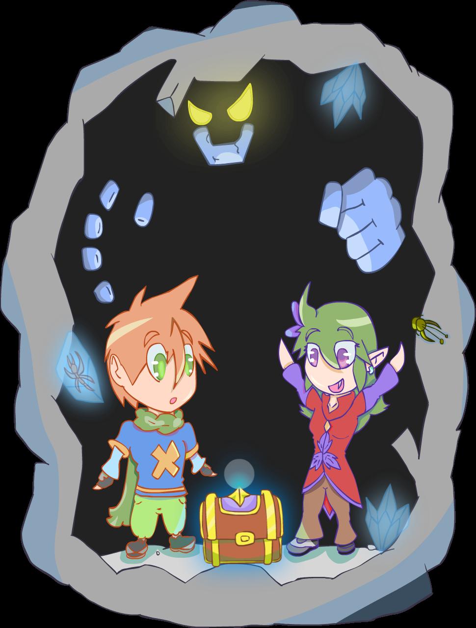 K-Nites - Treasure!
