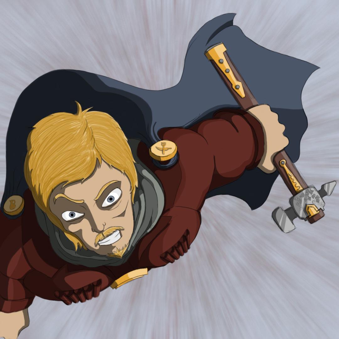 Unvenger - Thor