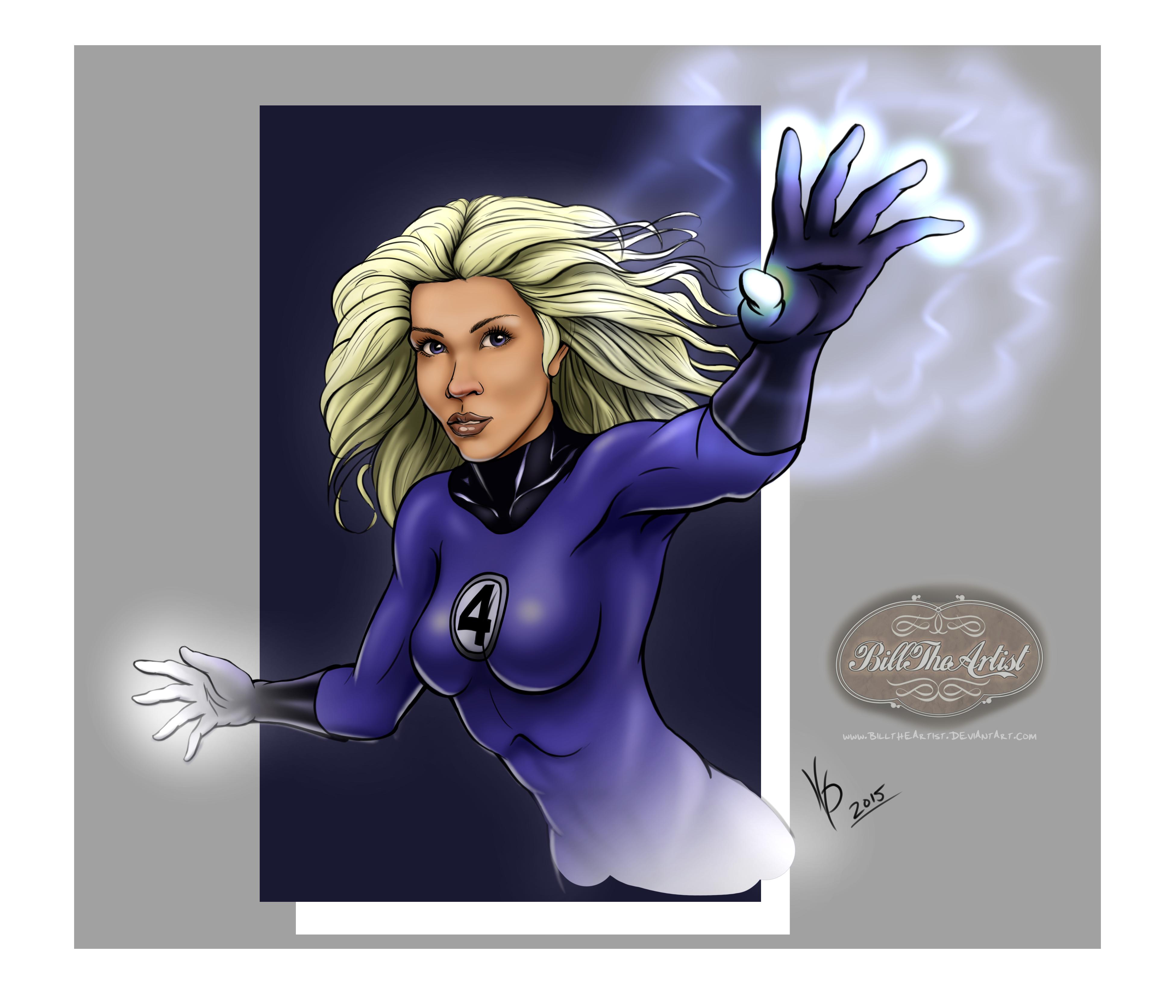 Sue Storm