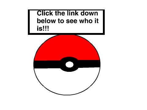 Pokemon ball