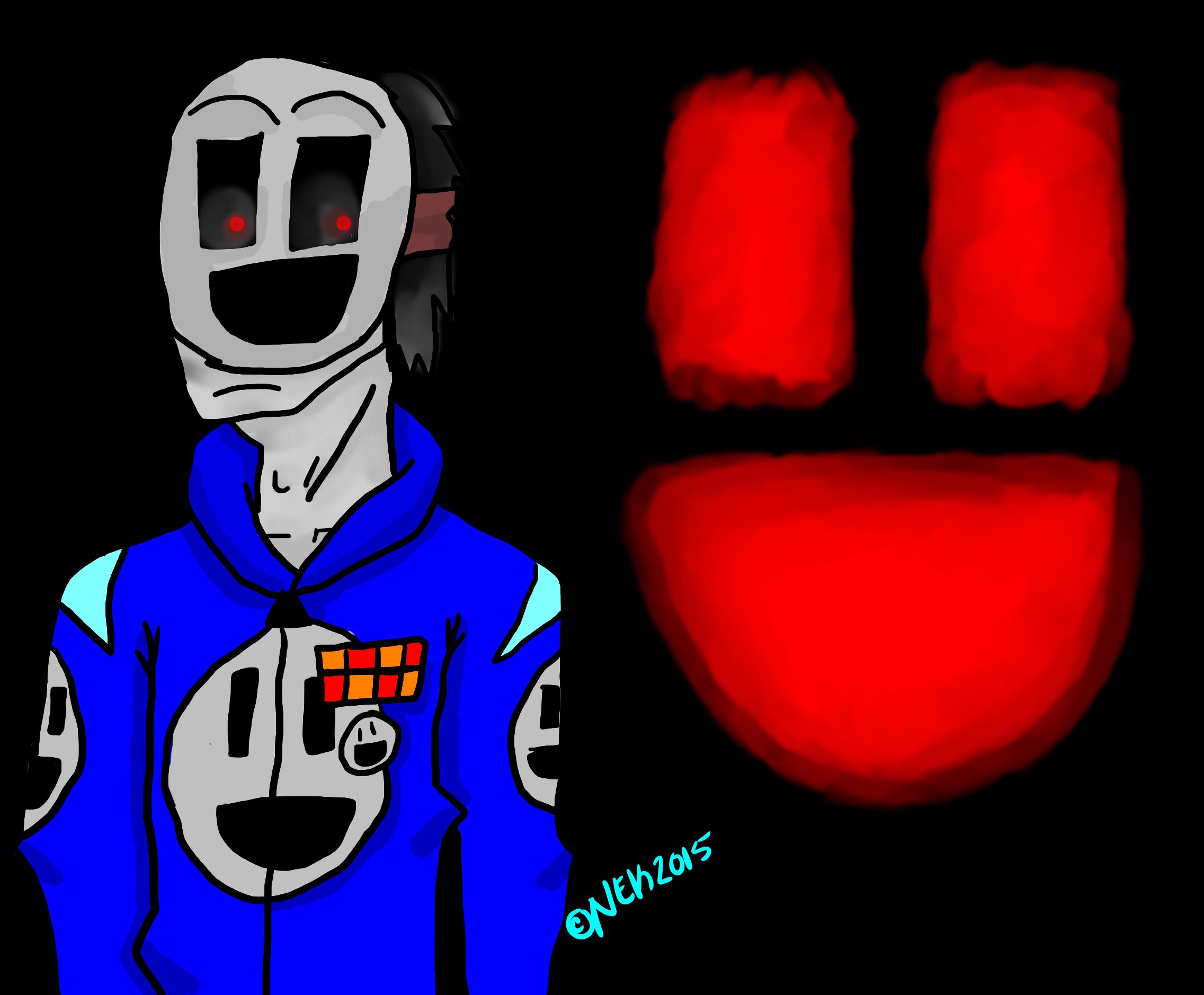 SmileyFace CopyCat Killer