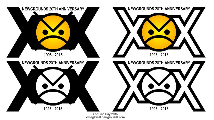 Angry Faic XX (NG20)