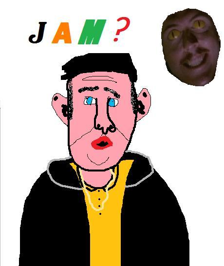 Jam Art