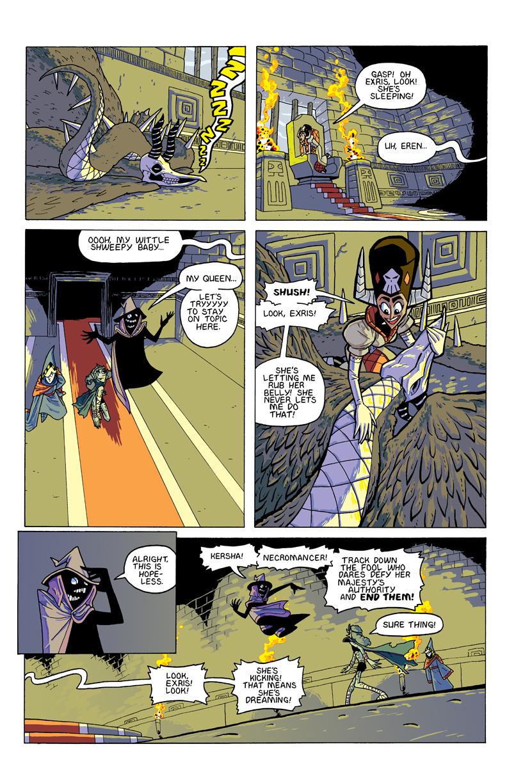 Monster Lands pg.17