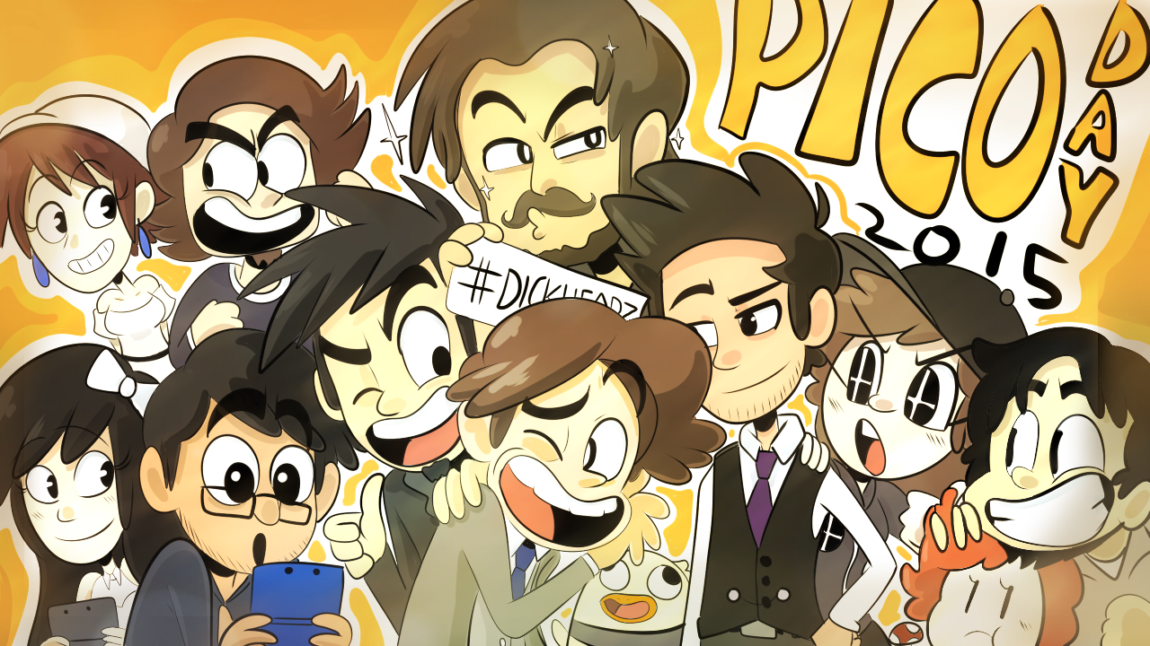 Scott's Pico Day 2015
