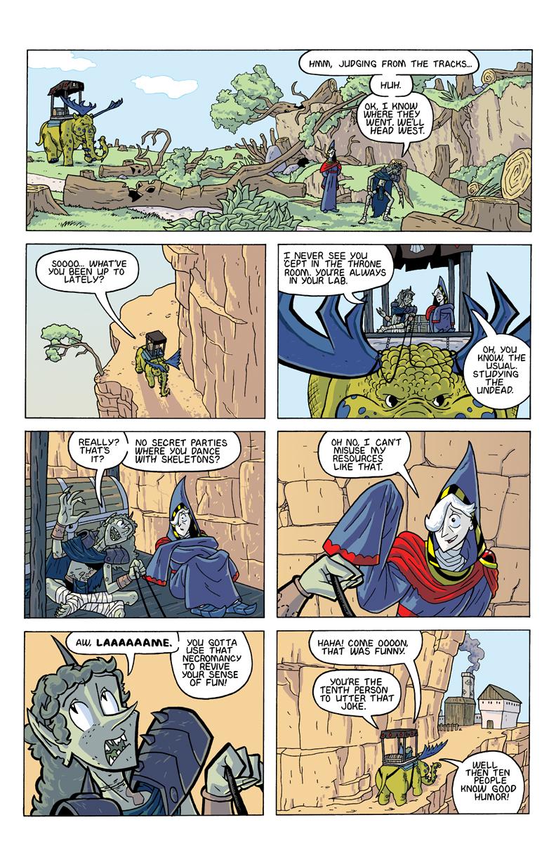 Monster Lands pg.18