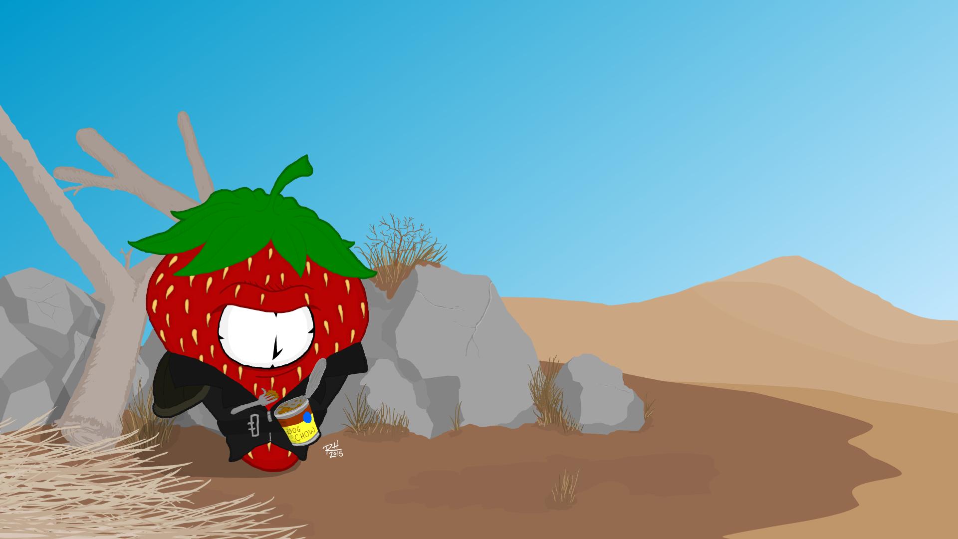 SBC: Road Warrior