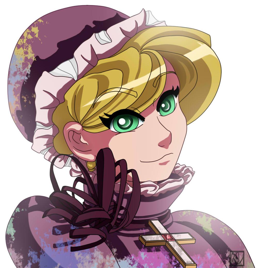 Maid of God