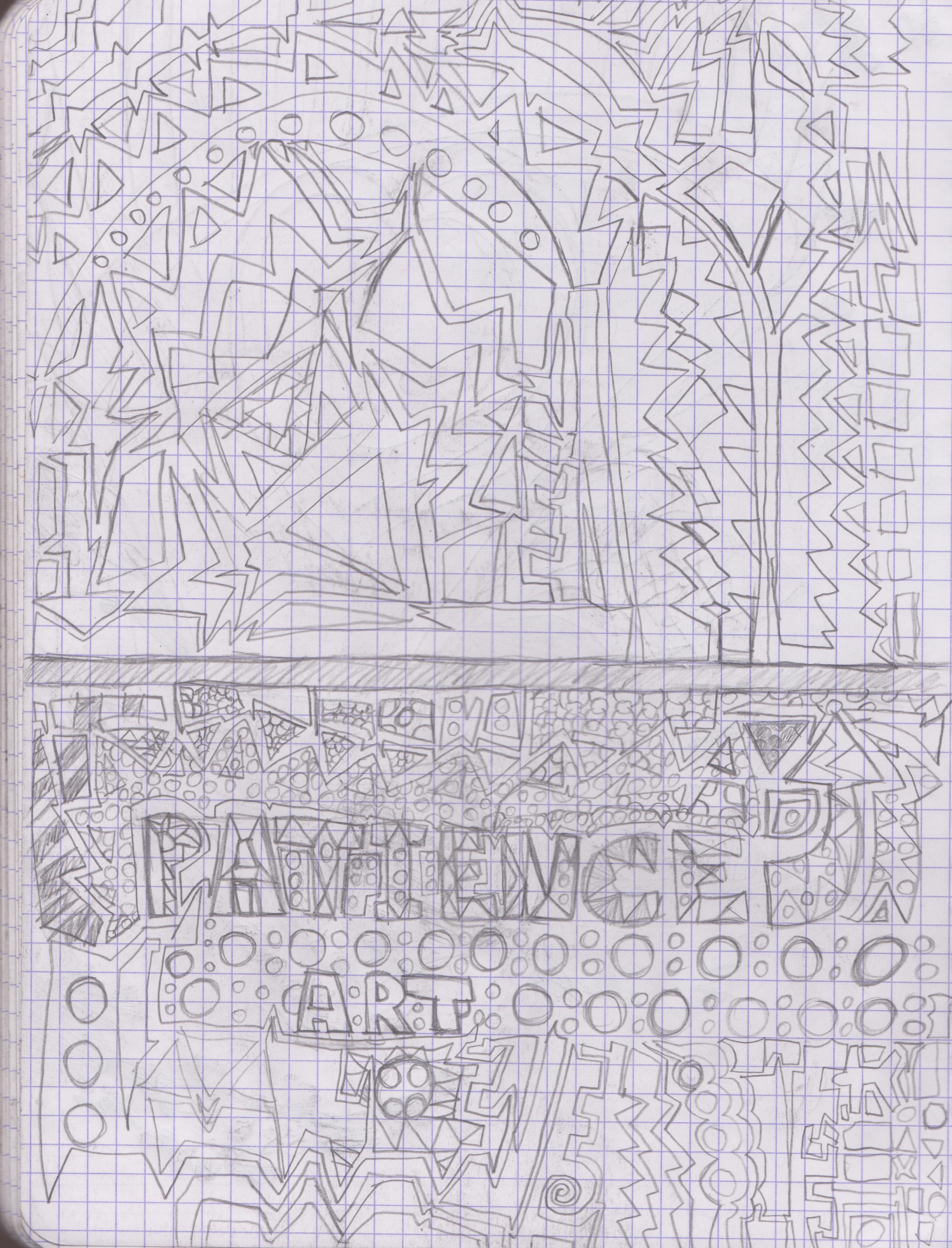 SH sketchbook page 32
