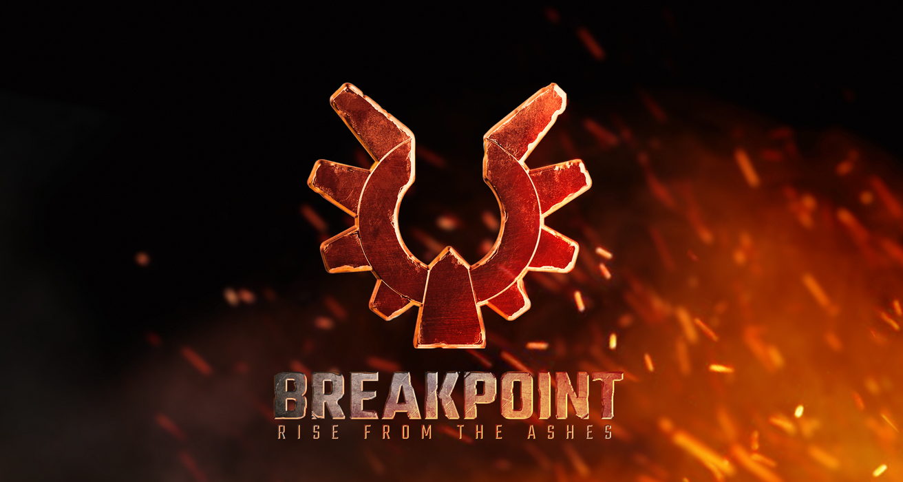 BreakingPoint - Final design