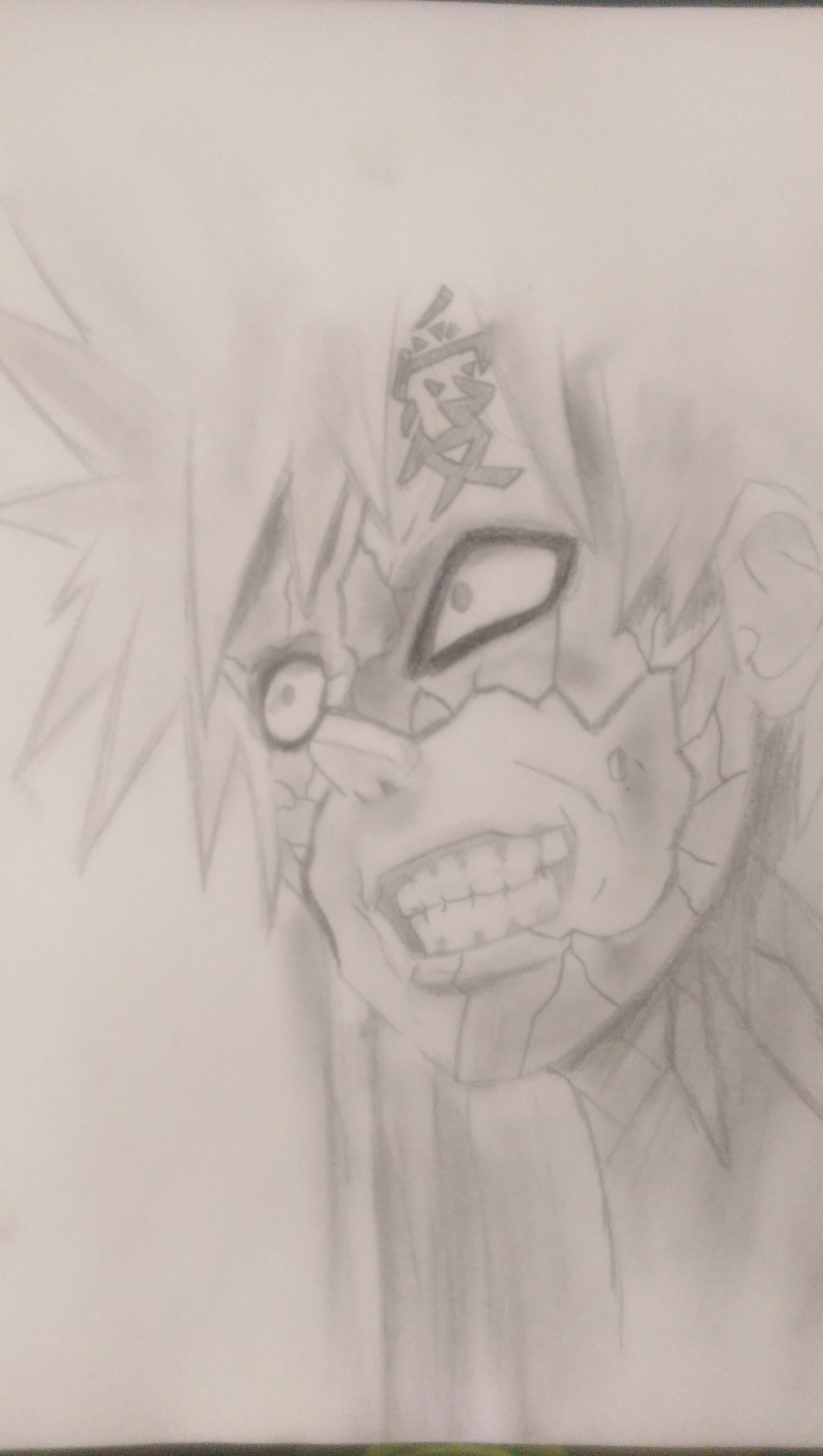 I used to be a Naruto fan