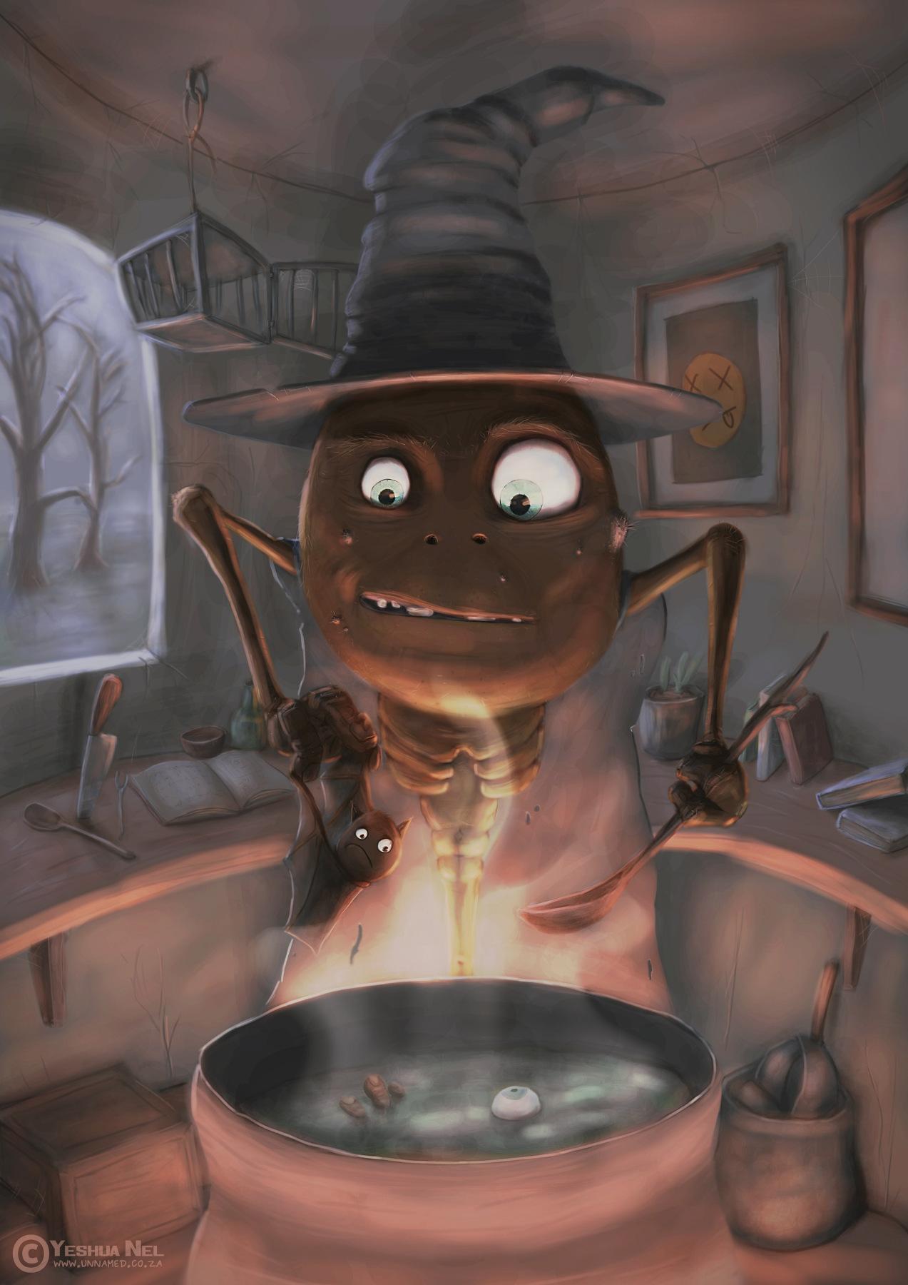 Smily Stew