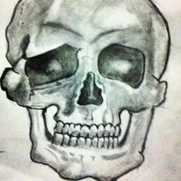 skully bones