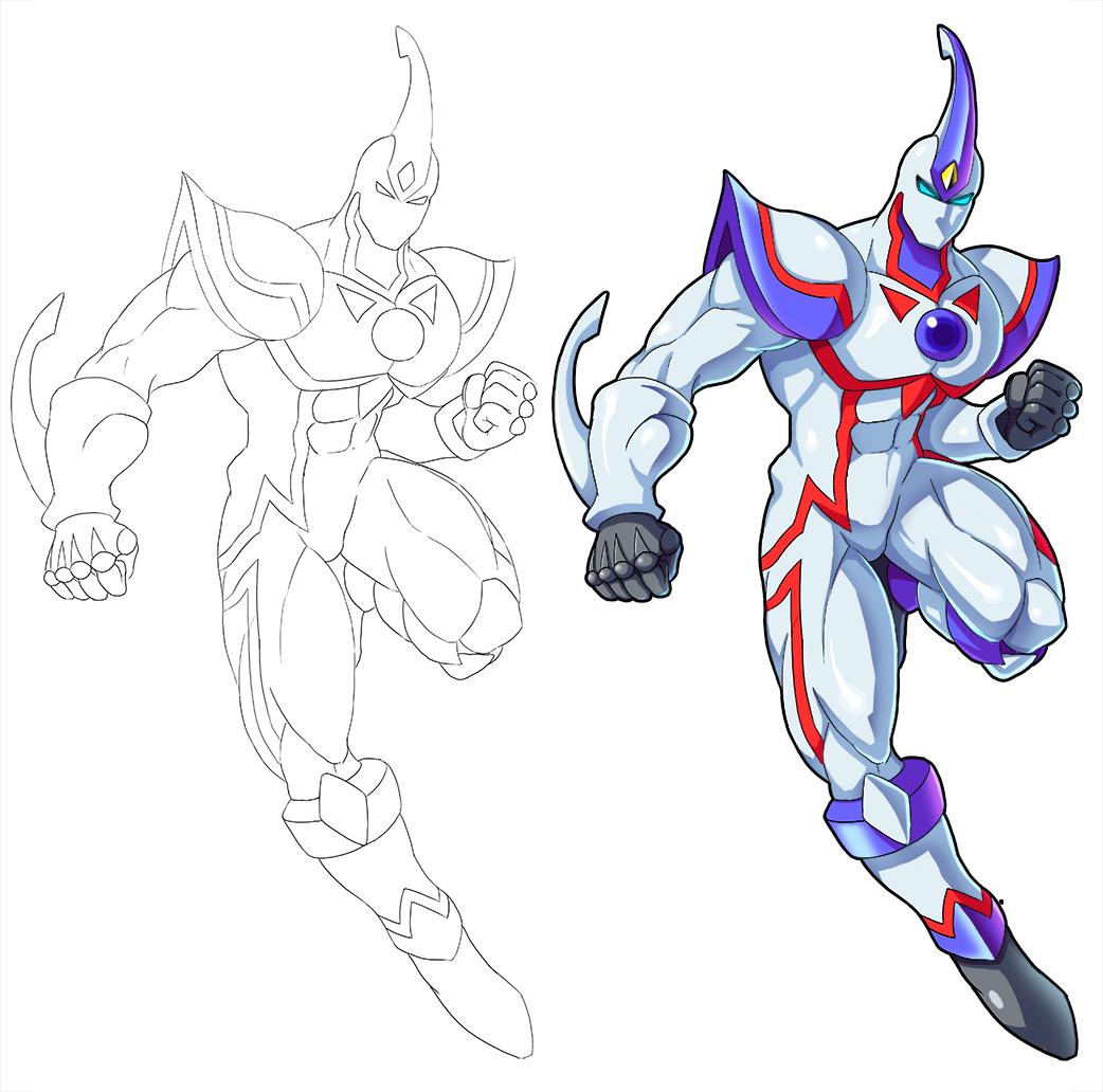 Elemental Hero Neos: Elemental Hero Neos By Ultimatemaverickx On Newgrounds