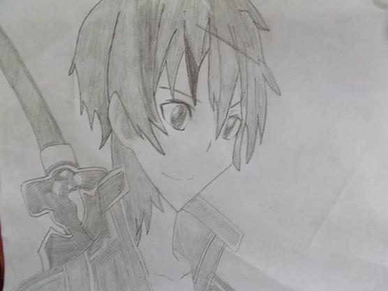 Anime kirito