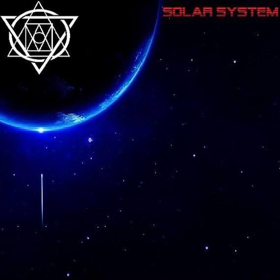 Solar System Album Cover