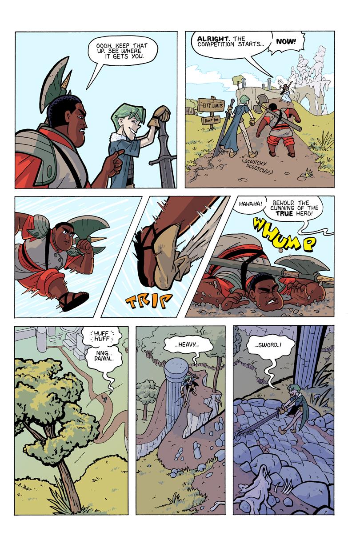 Monster Lands pg.21