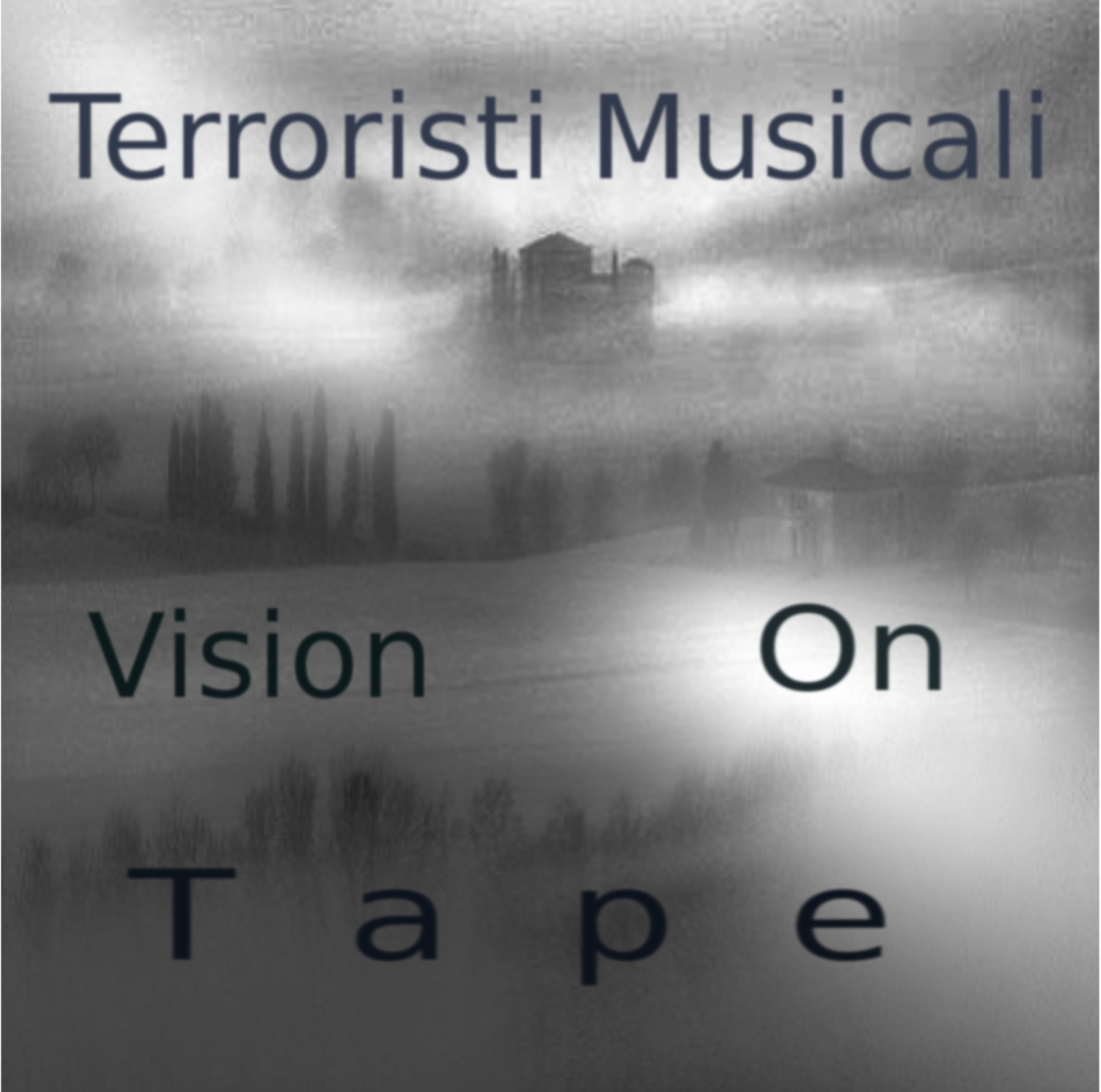 Vision on tape