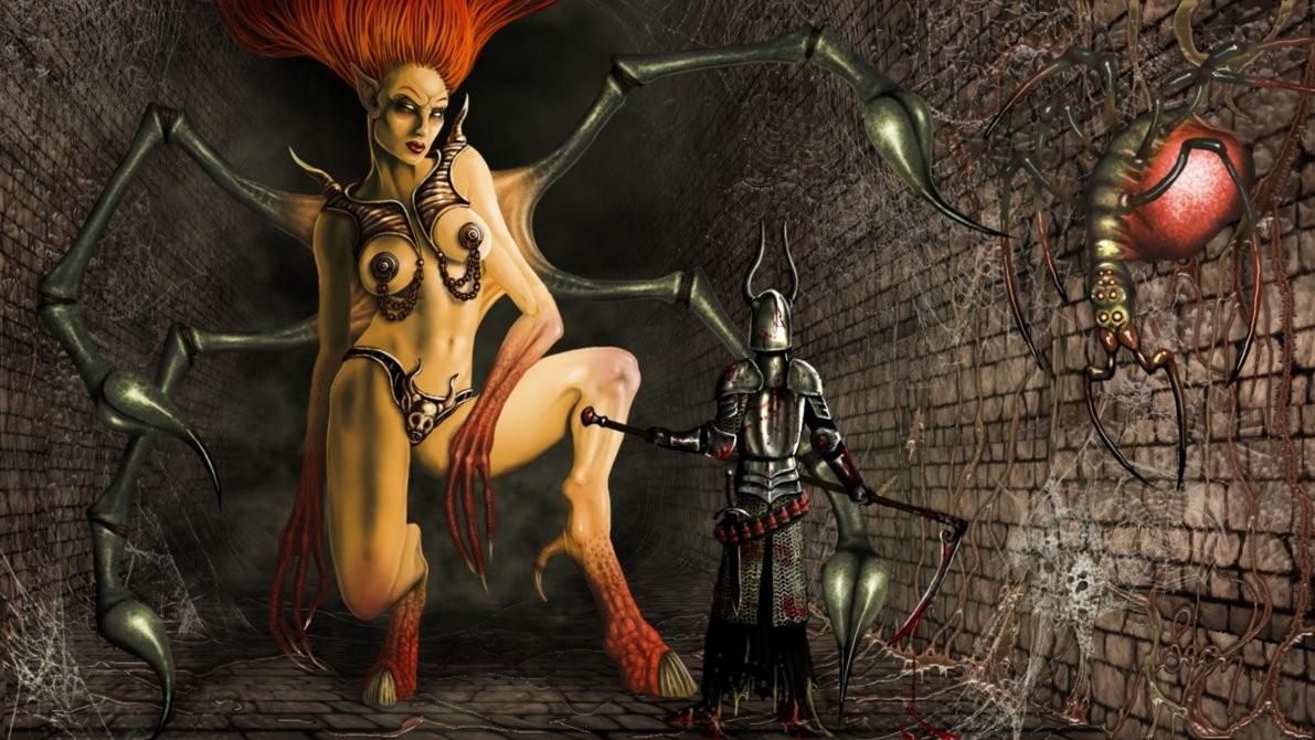 Andariel The Maiden of Anguish