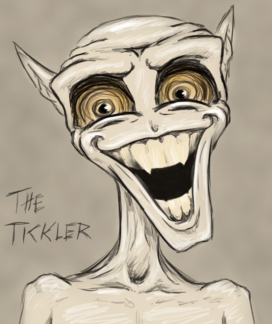 The Tickler