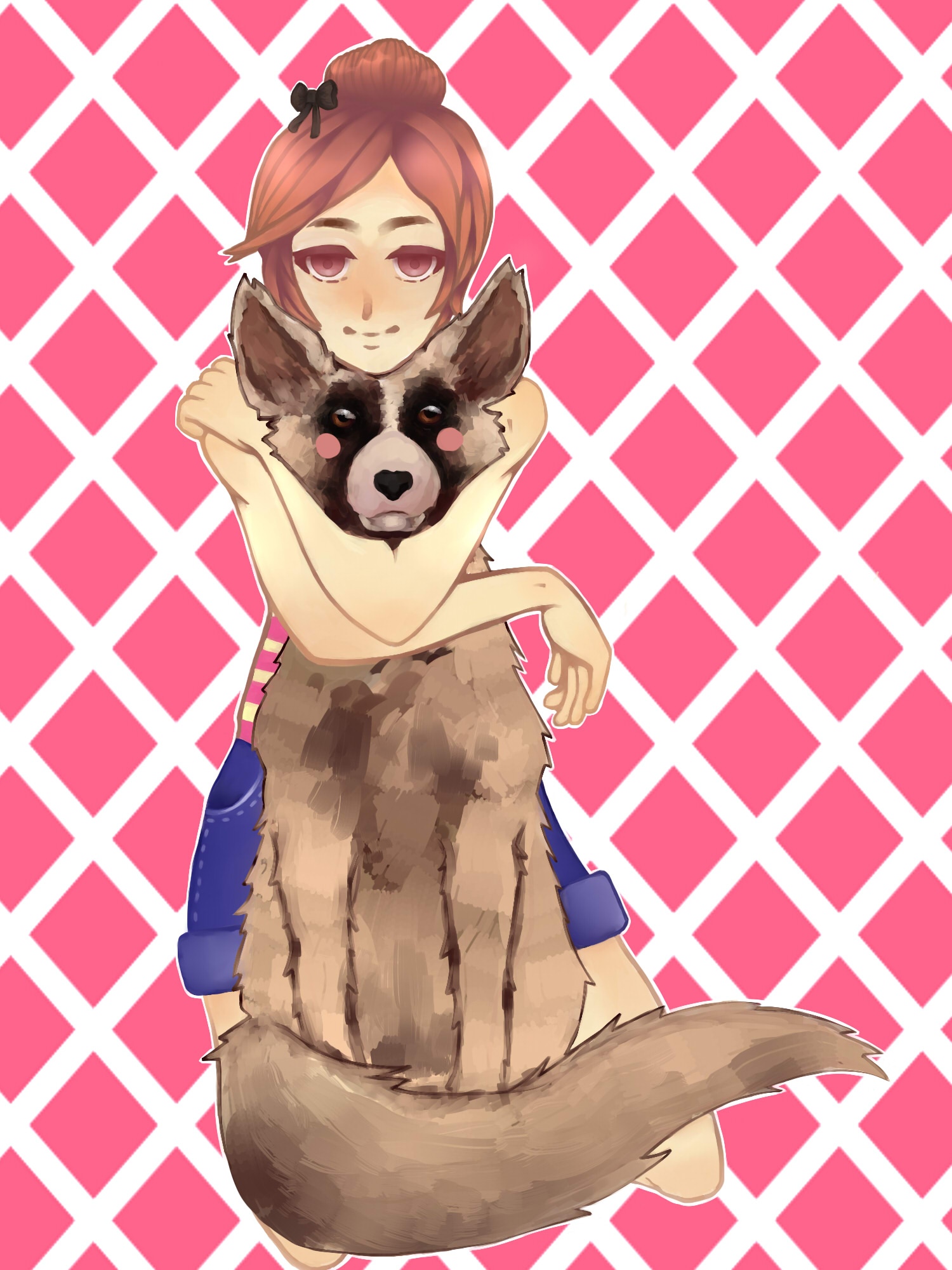 My Babby Dog