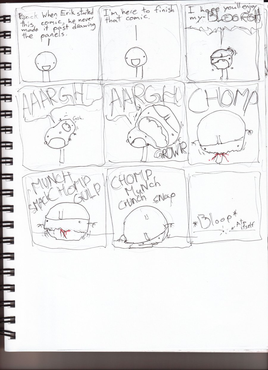 Some comic thing 4