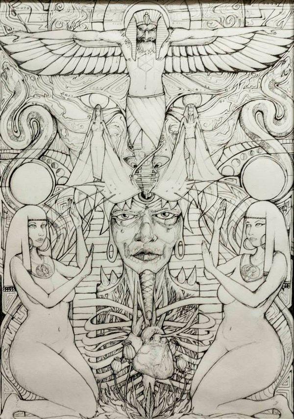 Winds Of Horus