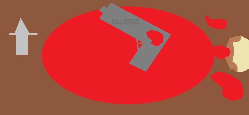 Killed In A Gun Factory