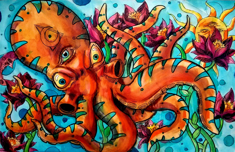 Octopus 2.0