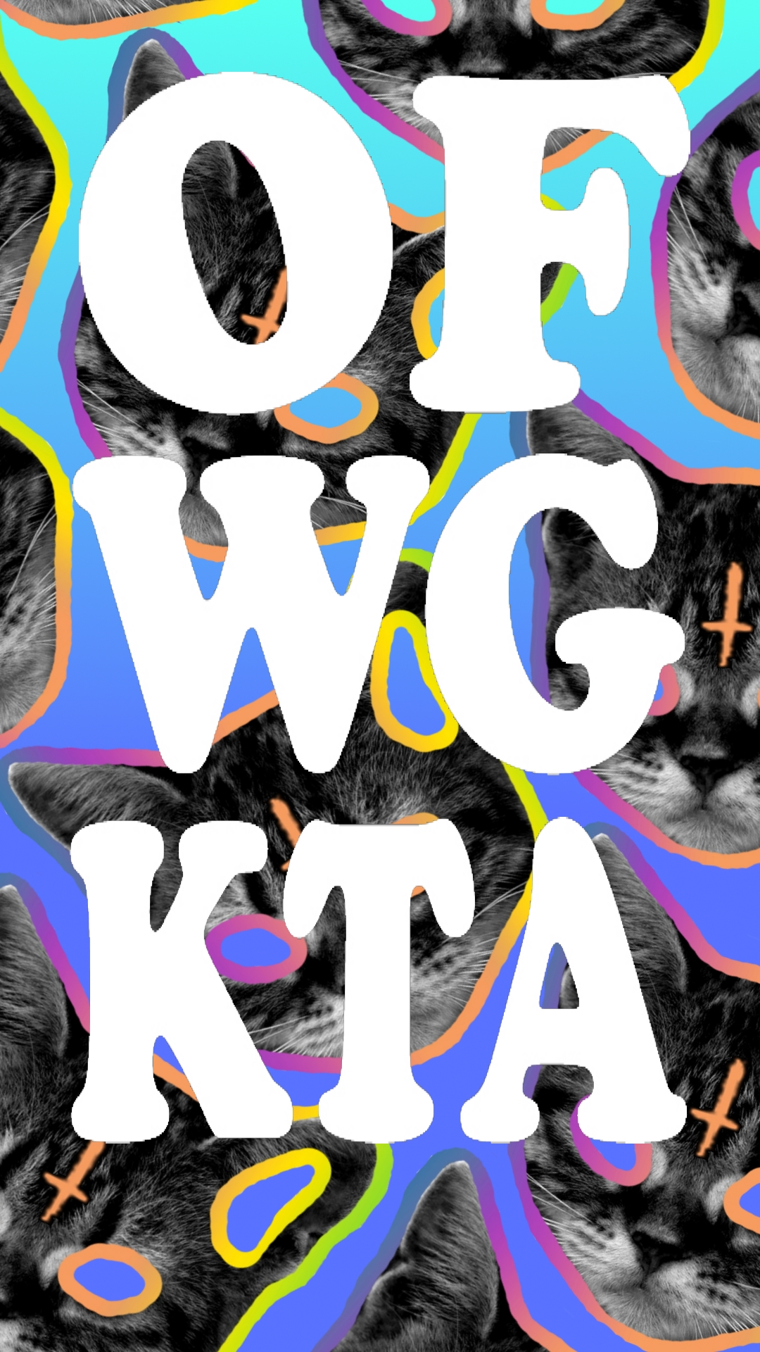 Odd Future Phone Wallpaper