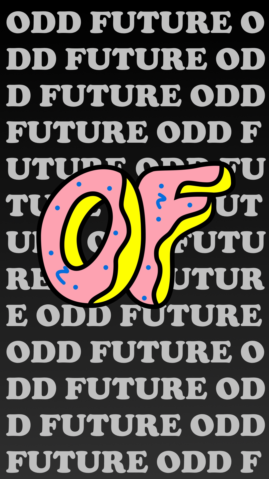 Odd Future Phone Wallpaper 2 By Grizztin On Newgrounds