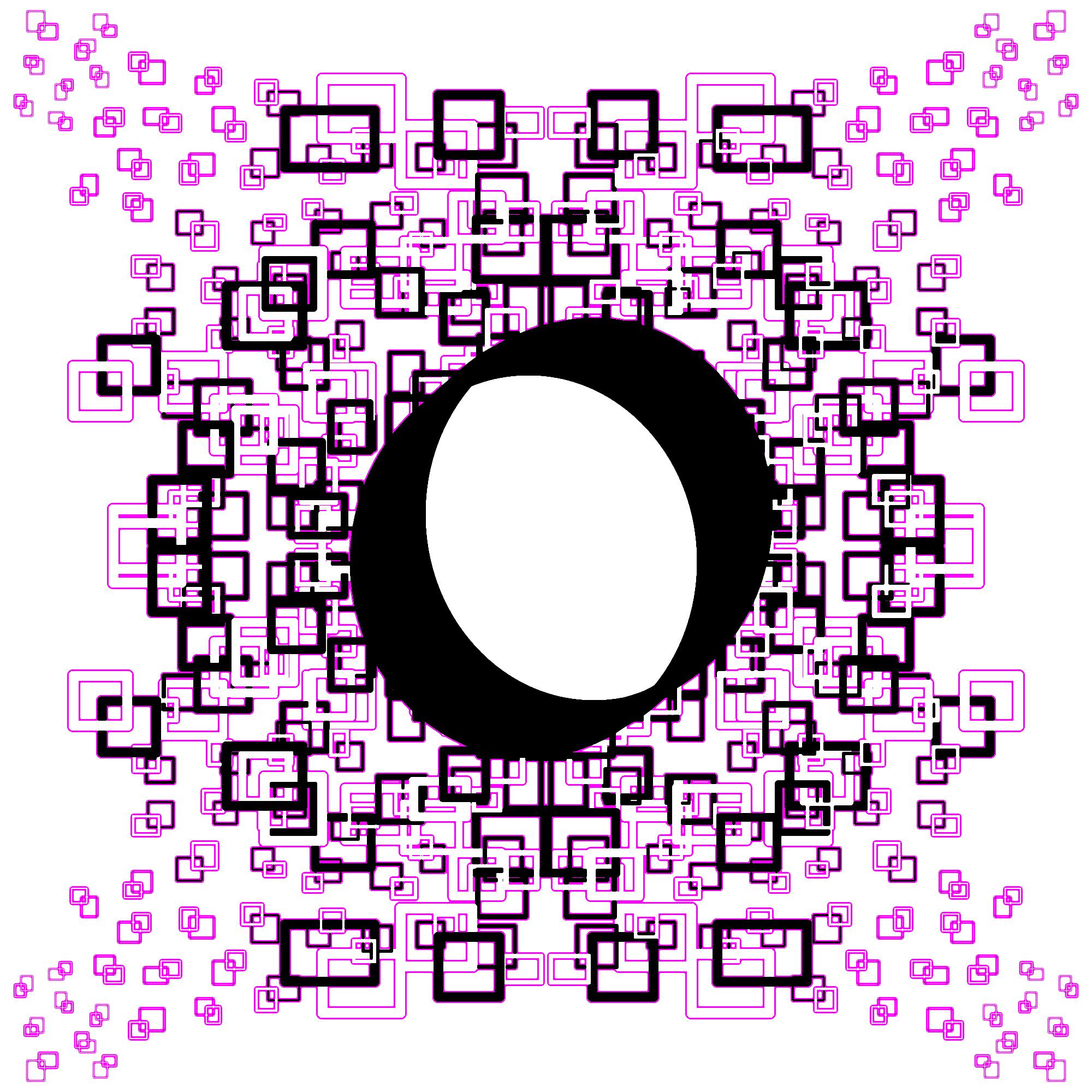 Digital Hole Big Symbol By Piggemz On Newgrounds