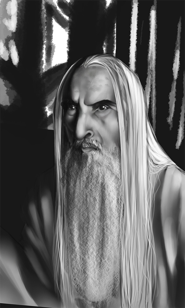 Tribute to Sir Christopher Lee